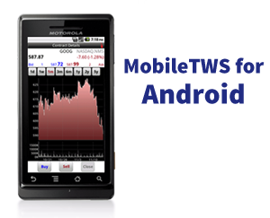 tws-android